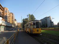 2011麗しのイタリアその19 Milano Tram
