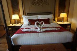 シンガポール航空A380ビジネスクラスで行く、ランカウイ島8泊10日の新婚旅行【2~4日目】