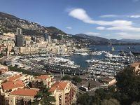 2019年 フランス〜スペイン レンタカーで巡る旅(3)ニース、モナコ