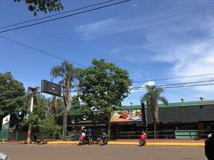 アルゼンチン編⑤プエルトイグアス  国境越えパラグアイへ