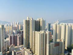 香港 荃灣、葵芳