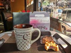 2019年4月 桜花舞う釜山・鎮海・慶州