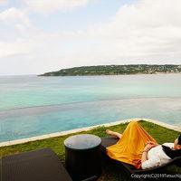 沖縄チルマリゾートでBBQ!1泊2日で非日常旅!