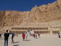 2019年 エジプトツアー10日間 1人参加の旅 ④