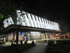 台湾 「行った所・見た所」 台北のポッシュパッカーホテルに宿泊して桃園空港へ