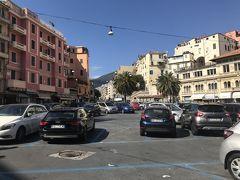 2019年 フランス~スペイン レンタカーで巡る旅(4) サンレモ(イタリア)
