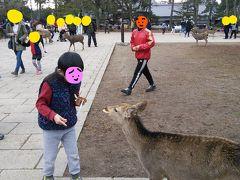 2018年 奈良旅