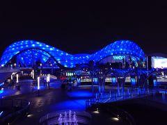 JALで行く年末年始の上海市内・ディズニー5泊6日の旅【4~最終日】