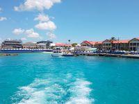 念願のクルーズデビュー!Celebrity Equinoxで西カリブ海7泊8日【10】ケイマン諸島George Town�