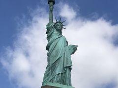 2019 真冬のニューヨークへ行ってきました4~自由の女神の王冠に登る!~