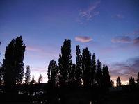 大自然満喫ニュージーランド8日間(1〜3日目・ワナカ・アロータウン・クイーンズタウン)