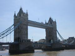 ロンドンパスを使ってロンドン観光