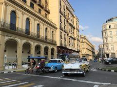 キューバ編①ハバナへ