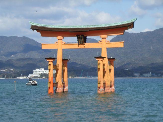 飲み放題も好きだけど乗り放題も大好きです。今回は3泊4日一人旅です。岡山をベースに瀬戸内をまわります。3日目は広島・宮島です。