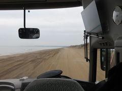 【復刻】北陸路・飛騨路(19)能登千里浜なぎさドライブウェイ