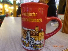 【K´mas】気軽にドイツ6日間の旅に出かけました 前半編