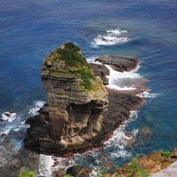 日本の最西端と最南端を訪ねて(その1)