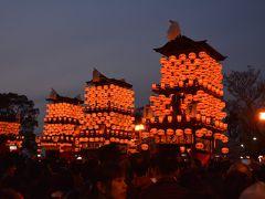 2019年4月犬山(犬山祭)