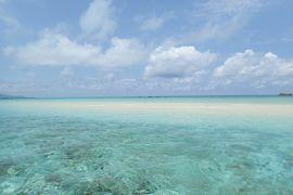 謎めいた新城島パナリ、幻の島と言われる浜島、ウサギが居るカヤマ島とシュノーケルポイントめぐり