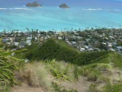 【2019年オアフ島】その4 今回もハワイを歩くのだ! カイルアへ行こう