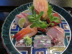 【復刻】北陸路・飛騨路(20)和食レストラン弁慶(ホテル日航金沢)