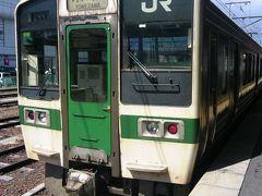 まずは、絶対に列車では行けない駅・平成最終月北海道乗り潰し