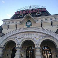 ウラジオストク 2019.4 ④4日目+ホテルとスーパーについて