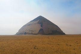 エジプト5日間の旅⑥~ピラミッド~