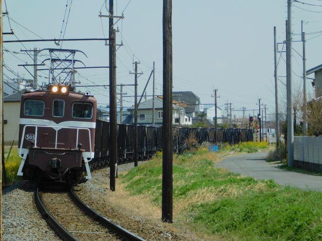 18きっぷの季節がやってきましたが、私の緊急の課題は<br /><br />①フォートラでお世話になっているOさまに9月の18きっぷ代を返したい<br />②しなの鉄道の115系S9編成「自強号」色に乗りたい<br /><br />→長野で親善会議(オフ会)しよう。週末パスがいいかな…<br /><br />③どうせなら長電特急に乗りたい<br />④どうせならお座敷列車に乗りたい<br /><br />→メンバーはOさまの他Bさま…「自強号」色乗るならHさま、かねてからオフ会にご興味を持っていただいているAさまも誘ってみるか…<br /><br />こんな感じでトントン拍子に鉄道好き男5人による春合宿を企画立案しました。数々の戦績を上げておられる諸先輩方を誘ったからには下手なことはできず、とのっち責任編集、10時打ちでチケットを調達しました。飲食関係はプロ(Bさま)に丸投げです。みなさま仕事の都合をつけていただきましてありがとうございました。飛行機の時間まで18きっぷの消化で秩父鉄道。貨物列車を4本見れる予定でしたが3本空振り、そしていきなりやってきたので大失敗…<br /><br />きっぷ:週末パス+青春18きっぷ<br />旅程概要<br />03.22:川尻~肥後大津~熊本空港~成田空港~千葉<br />03.23:千葉~大久保~新大久保~目白~池袋~高崎~水上~越後川口~上越妙高~今井~長野<br />03.24:長野~川中島~長野~湯田中~塩尻~小淵沢~千葉~横浜~小田原<br />03.25:小田原~新宿~熊谷~武川~南浦和~我孫子~成田空港~熊本空港~肥後大津~有佐