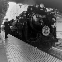 [4トラ鉄道部オフ会] 週末パスで巡る関東甲信越(初日−前編) 上州最強コンビ「SLぐんまみなかみ」&「登利平・鳥めし」