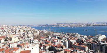 世界一周~ビジネスクラスで11ケ国周遊⑫~(中東編その7)イスタンブール