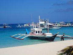 のんびり過ごすアジアリゾート「ボラカイ島」ダイビング編