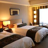 グランドプリンス京都と京都ホテルオークラ 宿泊