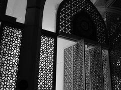 モスクとモスクとGRAB、CloudWiFiお試しの一人旅