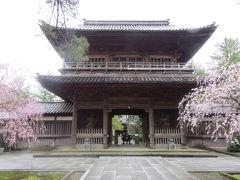 【復刻】北陸路・飛騨路(22)金沢・天徳院のからくり人形と長町武家屋敷跡