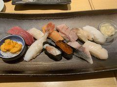 2019年4月 2歳児、初の飛行機で北海道へ~美食巡り③2日目