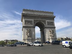 2019年 フランス~スペイン レンタカーで巡る旅(20) パリ(移動、ネット、ホテル編)