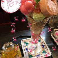 ANAで行く!春の片山津温泉&金沢観光�加賀パフェと片山津温泉