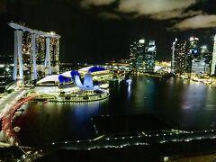 6回目のプーケット~3回目も<ザ リッツカールトン ミレニア シンガポール>  *シンガポール編