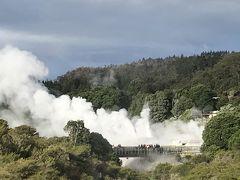 修行僧マリーのちょこっと沖縄&ニュージーランドVol.3(ワイトモ&ロトルア&オークランド)