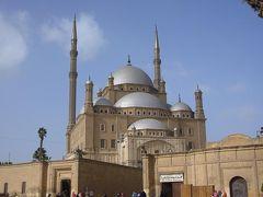 エジプト世界遺産紀行8日間の旅(4) カイロ