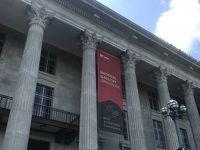 """駐在のついでに 【その××】シンガポール """"National Gallery Singapore"""" 訪問!"""