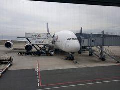 タイ航空関空バンコク間TG623TG622エコノミークラス