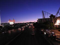 ルート66とセリグマン(映画カーズのモデルの街)ドライブの3泊5日の旅 4日目~帰国