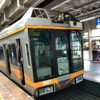 2019年4月関東日帰り鉄道旅行5(湘南モノレール・小田急江ノ島線)