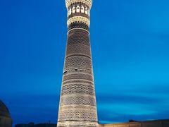 2、ひとったらしの国ウズベク、ブハラってトルコの古い都みたい。