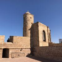モロッコの青い空、10日間の旅 8・9・10日目
