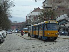 東欧鉄道の旅