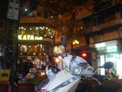 ハノイ旧市街で、ビアホイを飲むなら。。。ビアホイ談義(+_+)/ふふふ 4