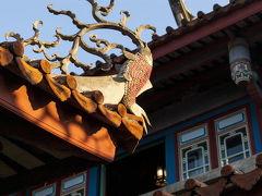 3月下旬、台南・高雄3泊4日の一人旅